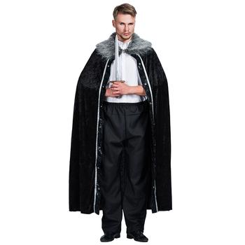 Halloween Fancy Dress Menu0027s Medieval knight cape cloak Costume for Adults Male  sc 1 st  Alibaba & Halloween Fancy Dress Menu0027s Medieval Knight Cape Cloak Costume For ...