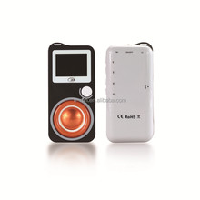 Best battery built in mini mp3 player with fm function for work and outdoor play
