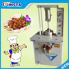 Halal food tortilla wraps making machine/chapati maker tortilla machine/electric tortilla machine