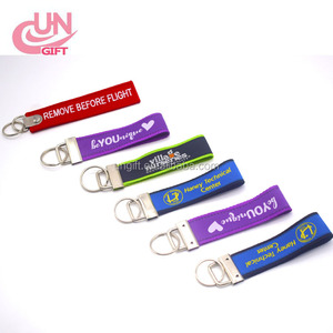 Business for sale anime keychain short lanyard of high quality