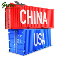 shipping rate from china to usa hondura by sea