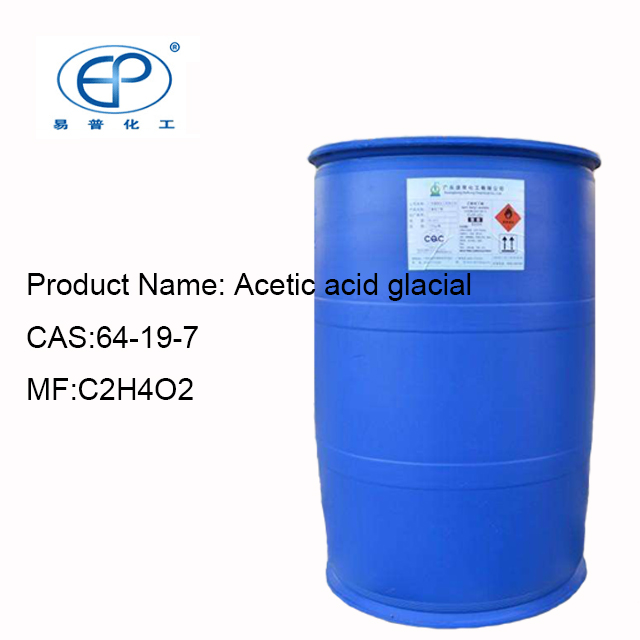 Glacial acetic acid sodium chloride uses of hydrochloric gluconic acid