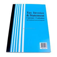 Custom Ncr Carbonless Paper,Receipt Book&invoice Book,Paper ...