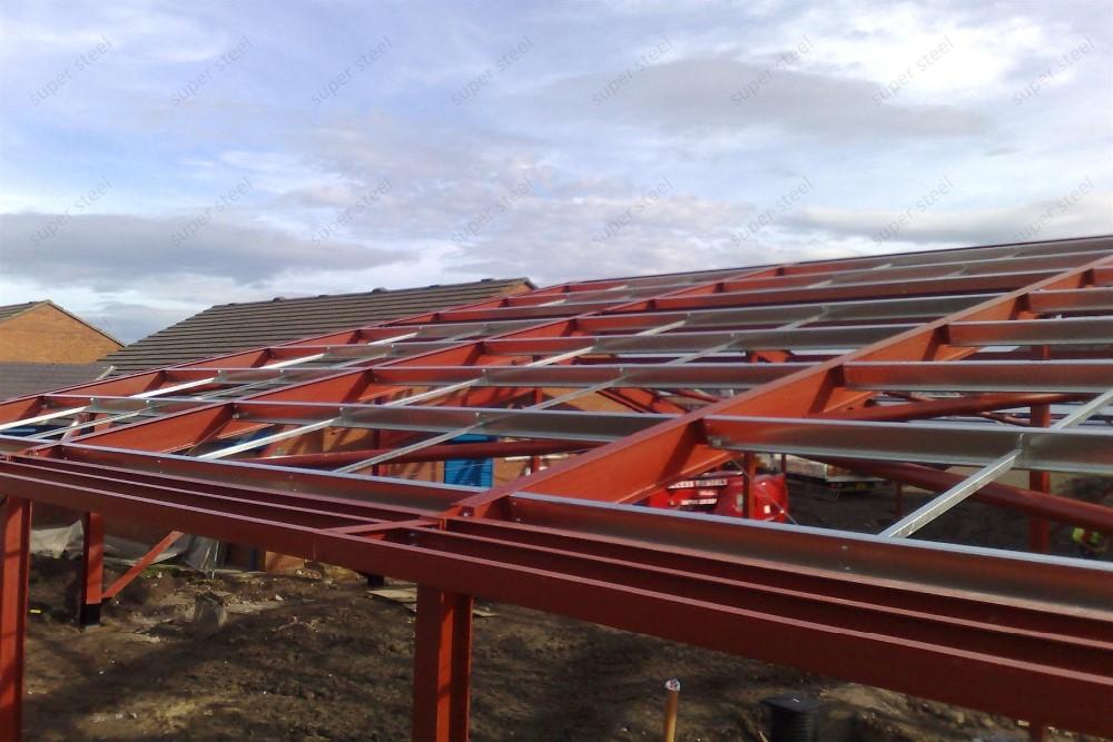 Purlin Spacing Metal Roof Galvanized C Purlins Buy