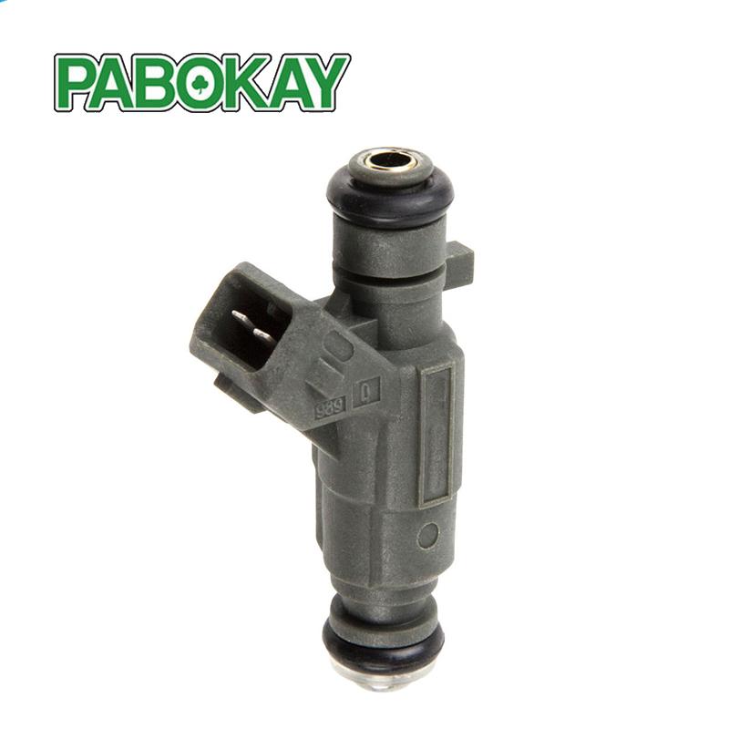 Single Unit Bosch 0280155921 fuel injector Audi Volkswagen 4.2L 077133551M