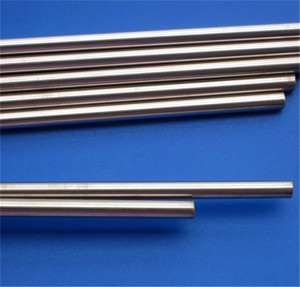 ASTM A582 303 303Cu 416 420F 430F free cutting stainless steel round bar