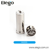Elego wholesale Stainless Steel Mechanical Mod 26650 copper hades mod