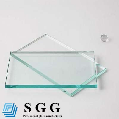 5 Mm Clear Float Glass For commercial Building