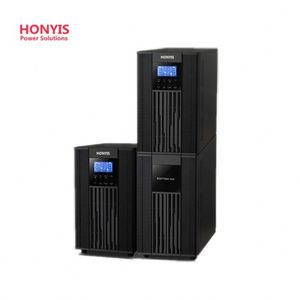 HONYIS ups power supply 380volt 3 phase 20kva to 40kva online high frequency design