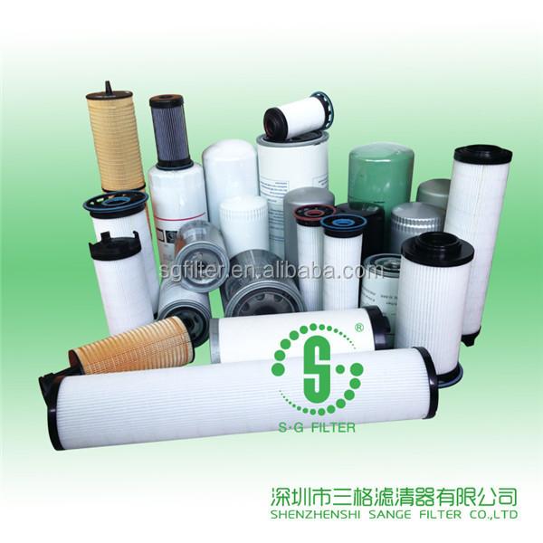Sullair Air Compressor Air Filter Element 88290002-337; 88290002 ...