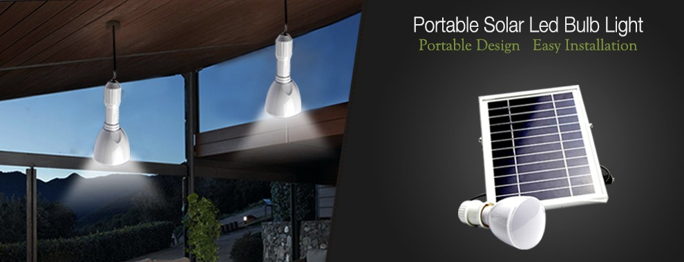 NEWS! NEW! The best one of Solar led light system