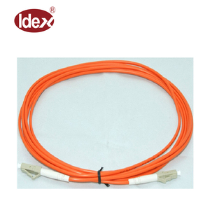 Fiber Cable SM LC/PC - LC/PC Duplex Fiber Optic Jumper