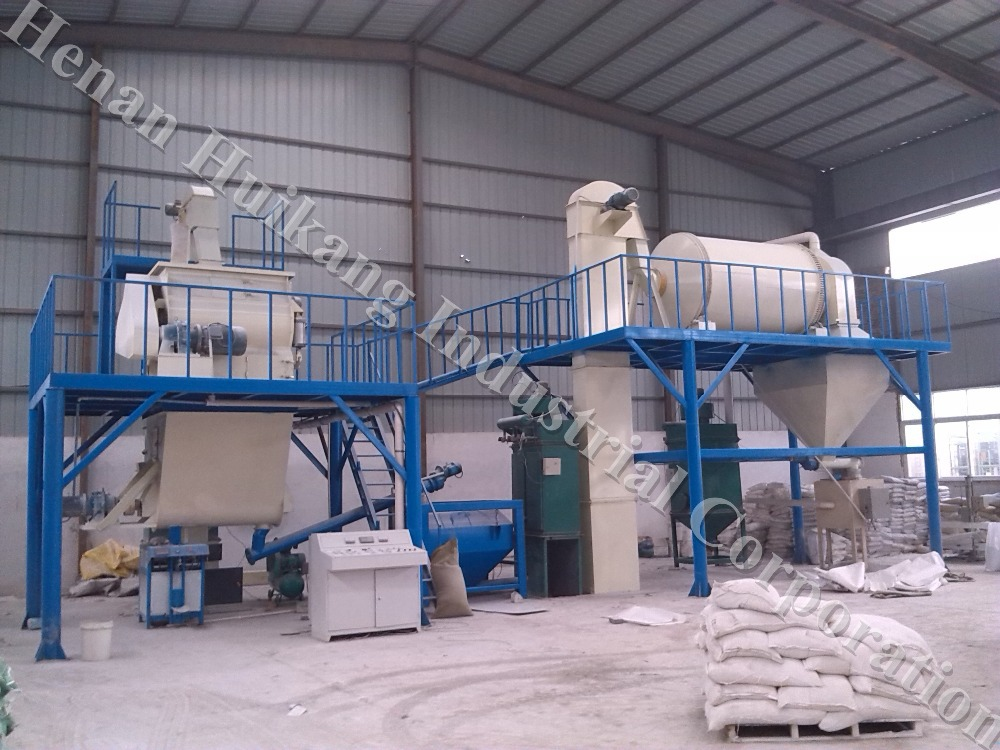 Oem Service High Quality Sand Packing Machine,Plaster Powder Plant ...