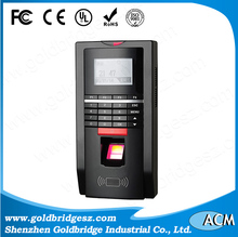 China supplier Identification Employee Face Electronic Time Attendance