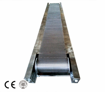 High quality durable Conveyor Belt Metal Detector
