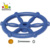 Plastic Pirate Shipwheel for Wooden Swingset Accessories Playground Toy