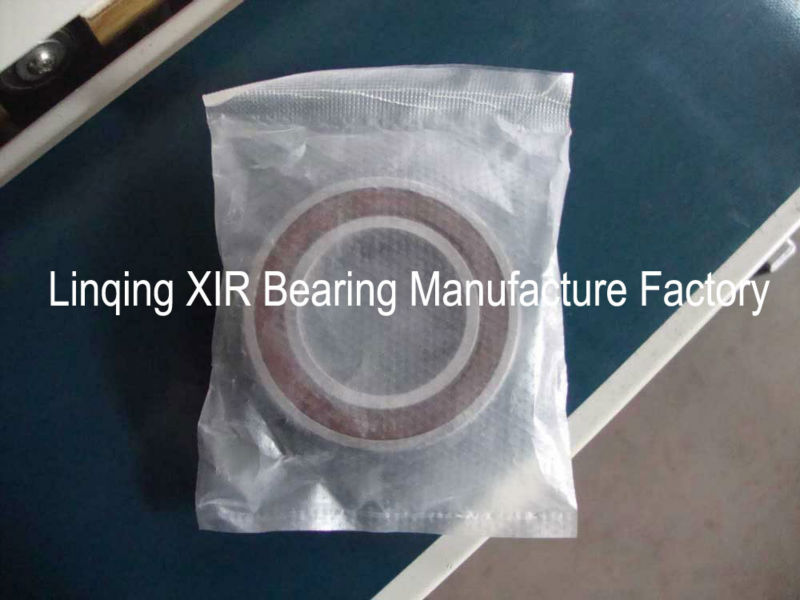 Alibaba recommend miniature deep groove ball bearing for ceiling fan 6203 ball bearing sizes