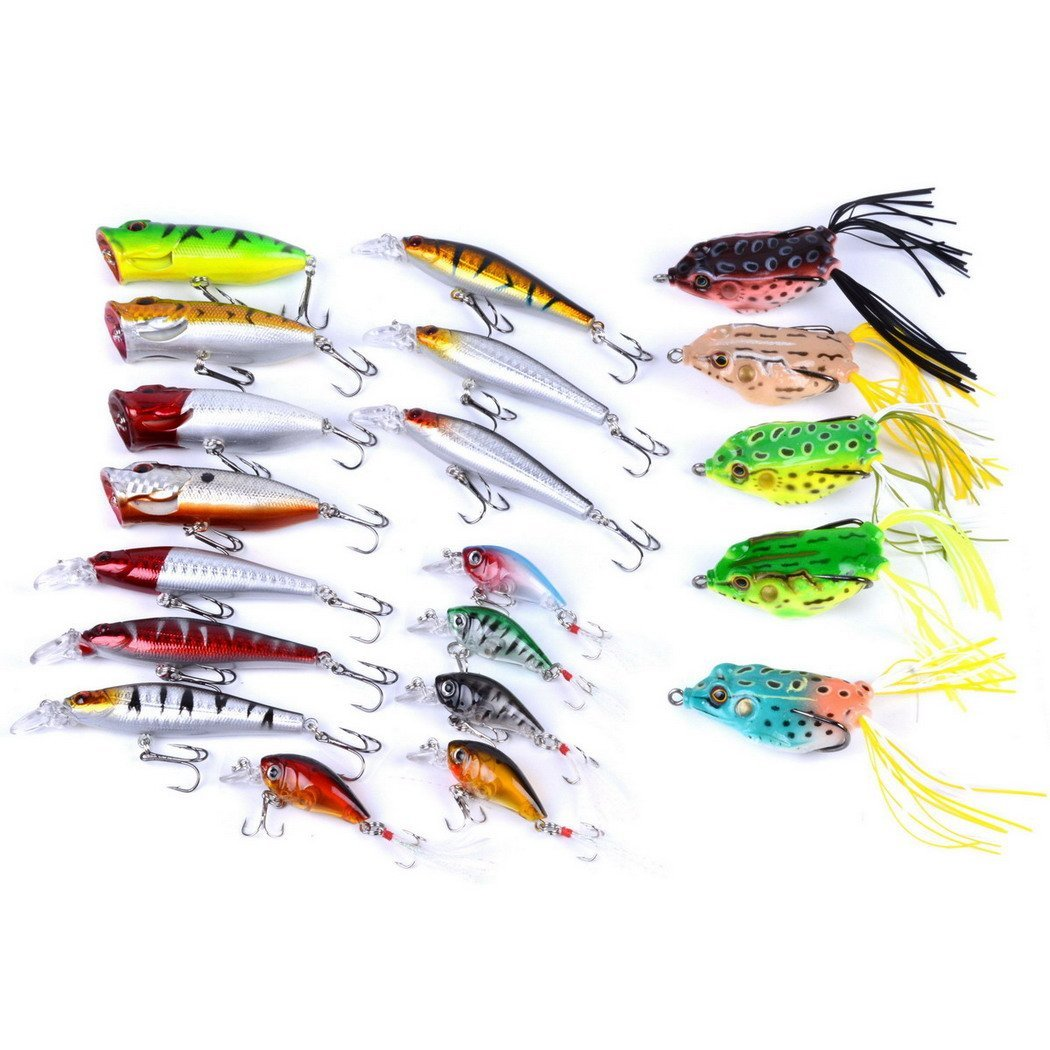 Cheap coho salmon lures find coho salmon lures deals on line at get quotations aorace 20pcs fishing lures kit mixed including minnow popper crank and plastic soft lures frog lures solutioingenieria Image collections