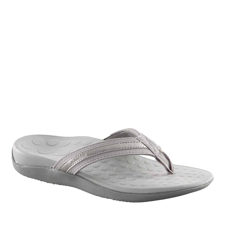 f530481dc7cb84 Get Quotations · Orthaheel Women s Tide Thong Sandal