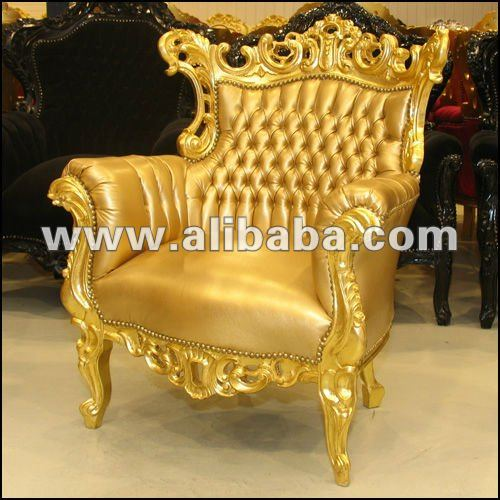 Luxury Fabulous Modern Gold Baroque Living Room Sofa Sets Antique Furniture  Reproductions Egypt   Buy Baroque Chair Antique Furniture Reproduction  Chair ...