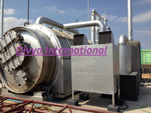 Waste Tyre Pyrolysis Plant Project Report Wholesale, Project Report