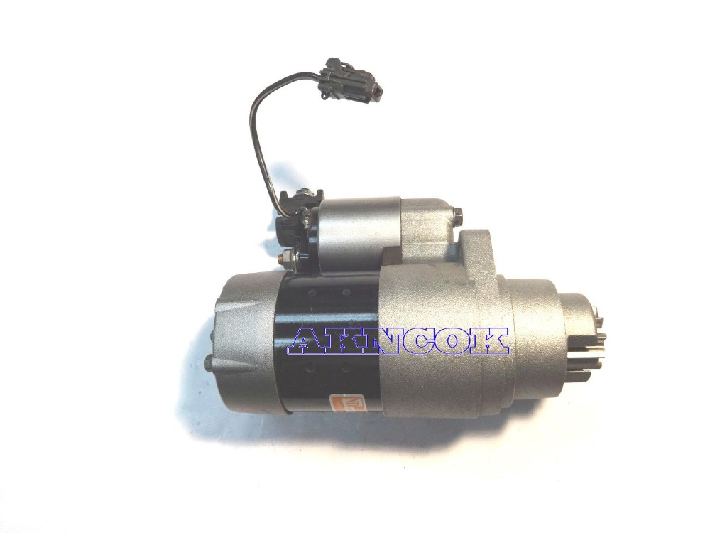 New Starter For Nissan Infiniti FX35 G35 M35 3.5L 350Z 2003-2008 23300-AM600