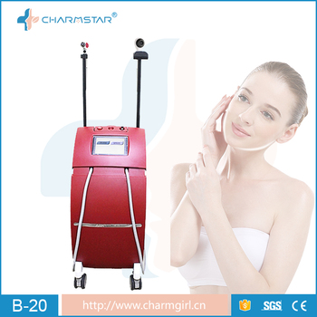 best rf skin tightening handheld beauty device