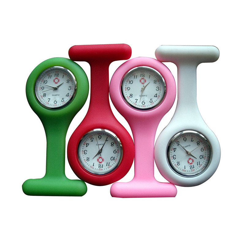 2016 Candy Color Silicone New Products Beautiful chronograph Watches <strong>Hot</strong> Wholesale nurse Watches For Every One