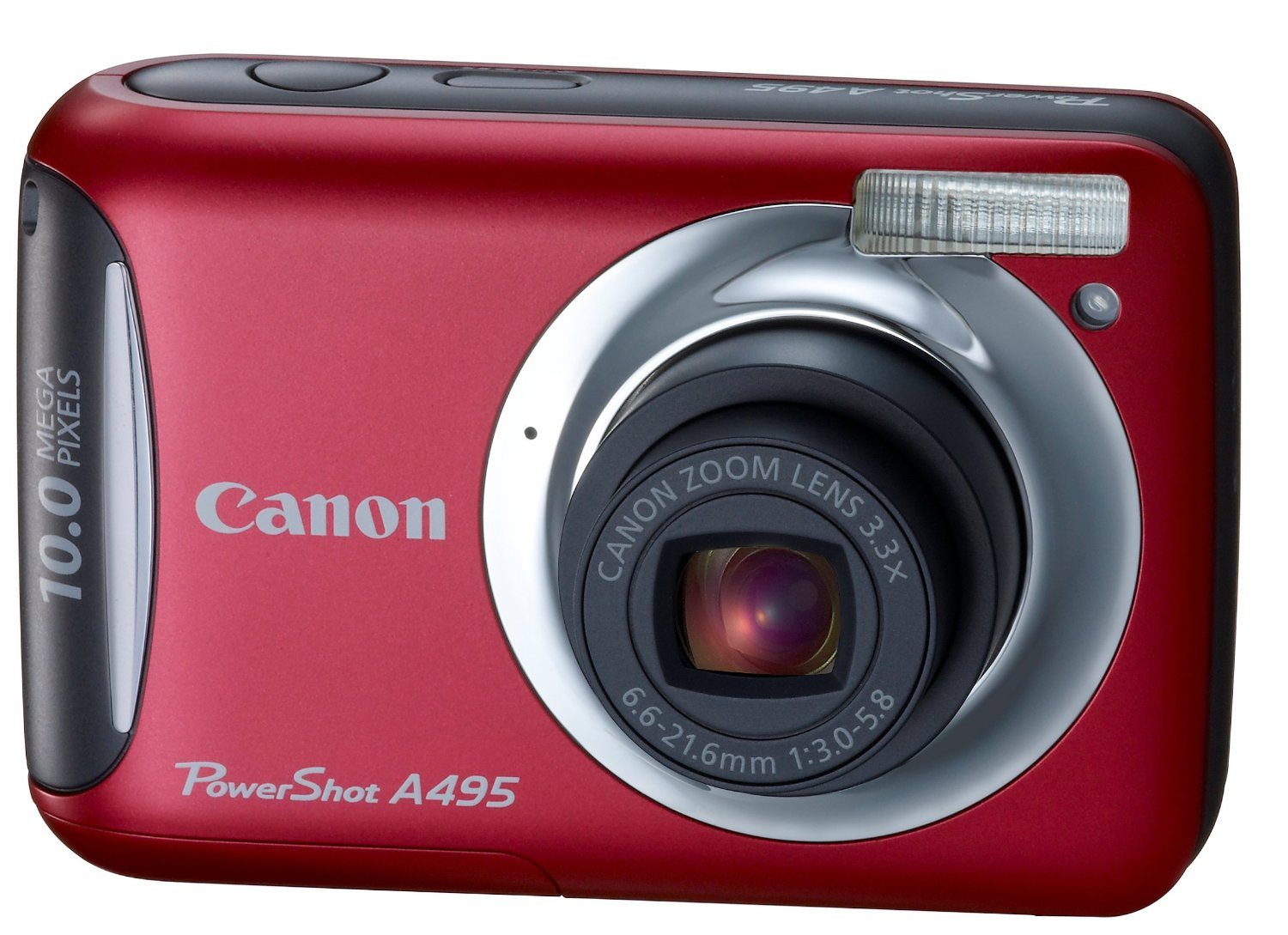 Adjustable With Quick-Release. Lanyard Style Canon PowerShot SD960 IS Neck Strap
