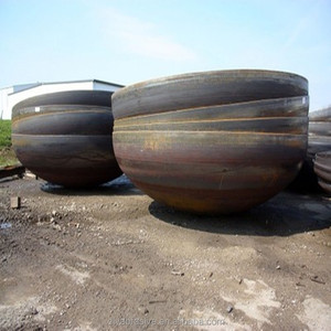 Hollow Dome Shape 100mm 150mm 200mm 250mm Steel Half Ball /Hemisphere
