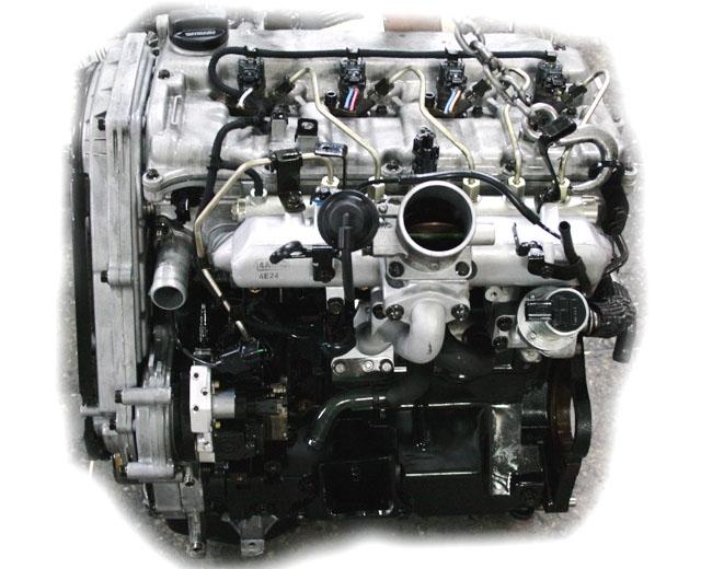 двигатель hyundai starex, 2007 г.