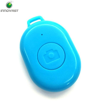 Mini Wireless Bluetooth Selfie Remote Shutter For Both ISO And Android System