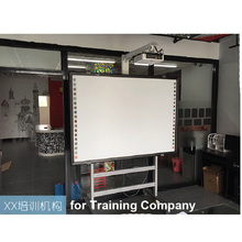 Salange <span class=keywords><strong>Interactieve</strong></span> <span class=keywords><strong>whiteboard</strong></span> projector digitale touchscreen smart board elektronische educatief apparatuur voor scholen