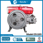 Small Boat Engine Jiangdong ZH1125 28hp Diesel Engine