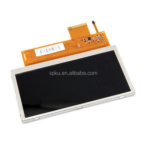 Best Quality Original LCD Display Screen Full Set For PSP 1000 Game Console Repairs Parts