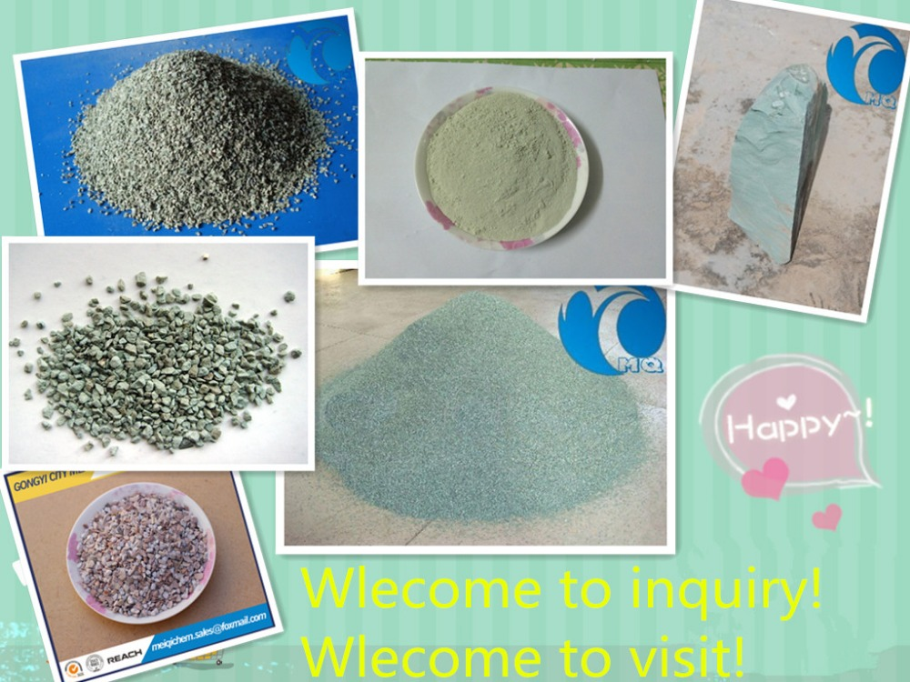 China Factory Feed Grade Zeolite Of Indonesia For Fish Nutrition ...
