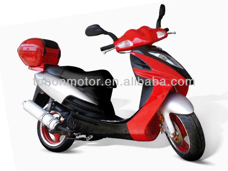 moto scooter zanella 125