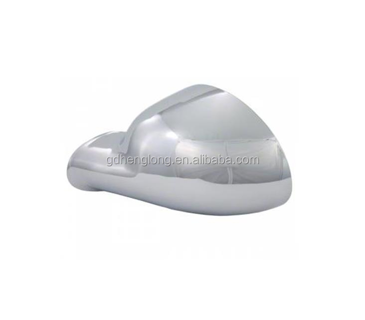 2007 Chrysler PT Cruiser ABS Chrome Side Mirror Cover