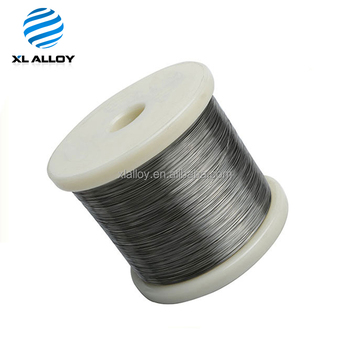 High quality low price nichrome 80 20 wire, heating wire