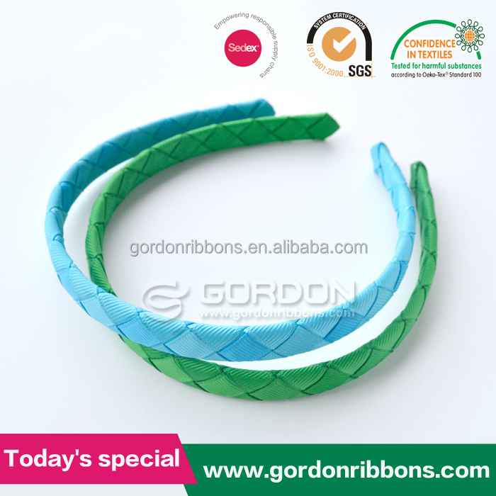 Baby cute blue Hair Band/ Girl's Lovely Hair Accessory