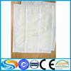 wholesale polyester fabric sheer coloured voile for acarf and curtain china supplier