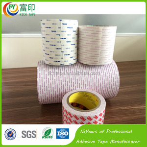 0.16mm Thickness Nitto 5000NS Double Sided Adhesive Tissue Tape