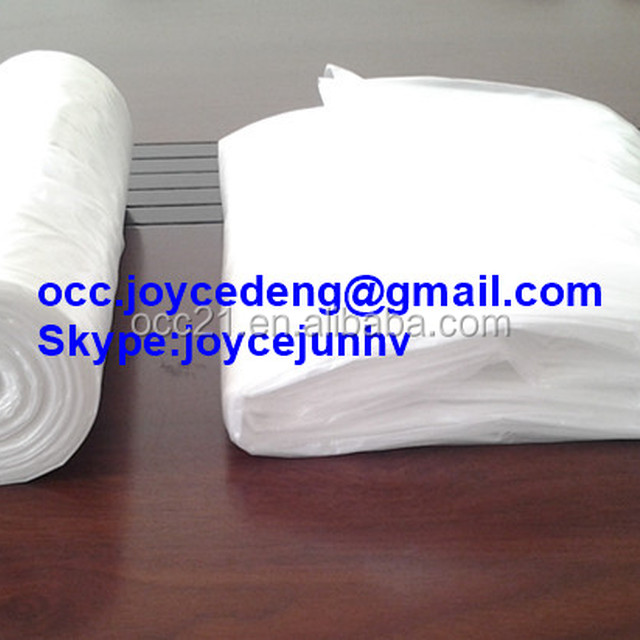 4m width plastic cloth sheeting film for decoration