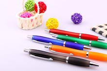 Other indoor sports products pen stationery trading cartoon funny shape bead pen with durable quality free samples
