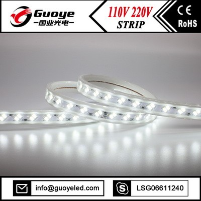 Wholesale Price 110v Led Rope Light 220v Dimmable Strip With High ...