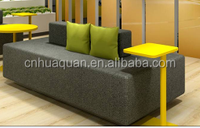 A560#Modern wood office furniture sofa and sofa chairs lounge,sofa chair with single seating