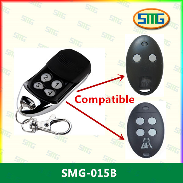 BFT MITTO 2 Gate remote control keyfob transmitter
