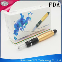 YYR new anti aging skin needling derma pen korea meso pen
