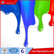 China Coat Hottest Product Carboxy Methyl Cellulose cmc for water based painting