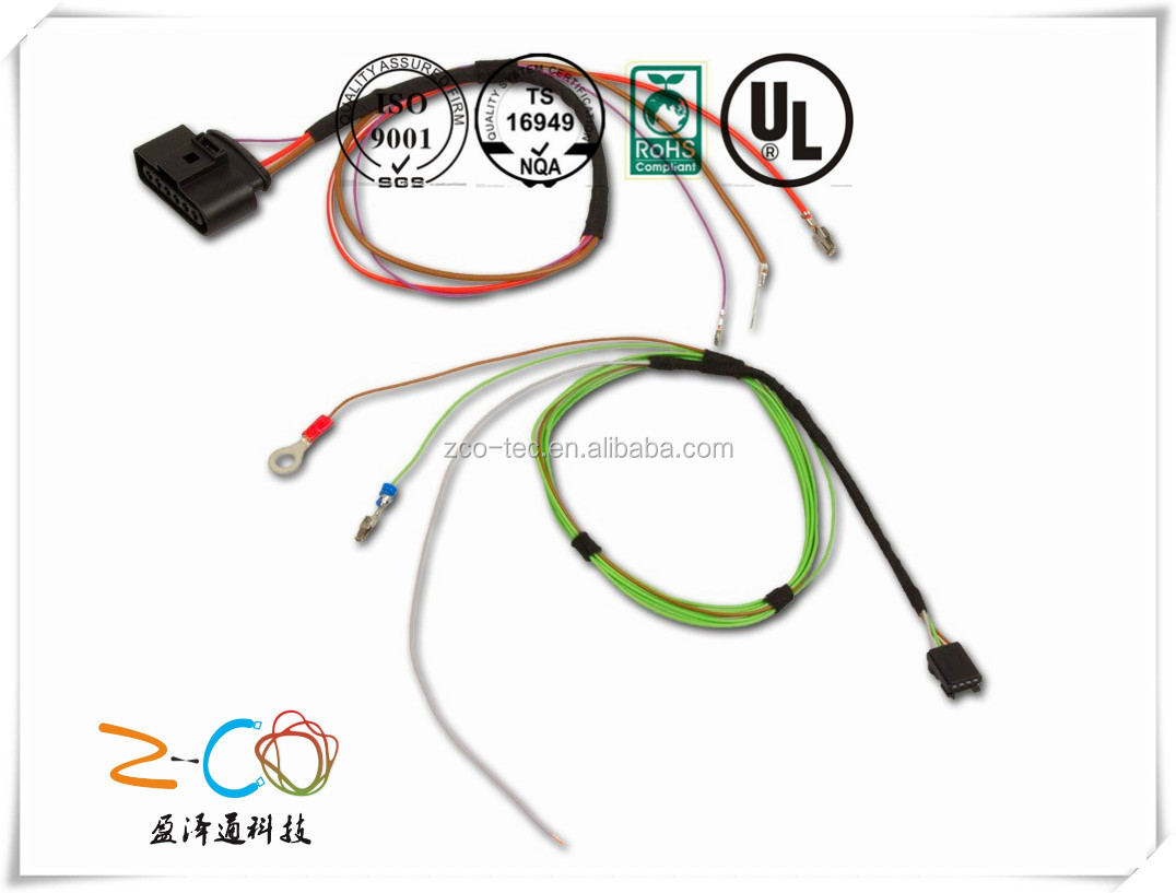 Wholesale Tape Automotive Wire Harness Online Buy Best Wiring Loom Strongautomotive Strong